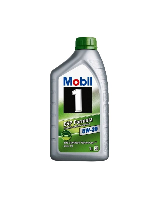 MOBIL 1 ESP Formula 5W30 1л
