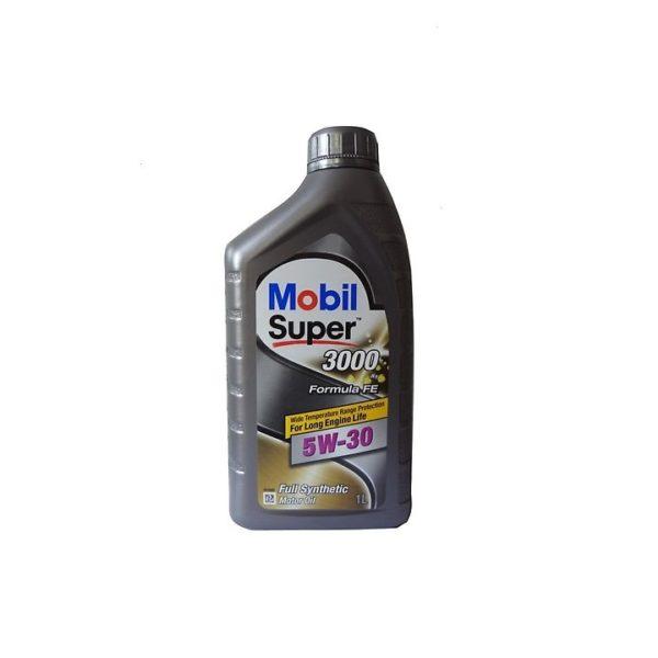 MOBIL Super 3000x1 F-FE 5W30 1л