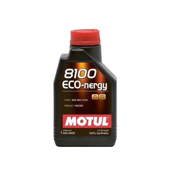 MOTUL 8100 Eco-nergy 5W30 1л
