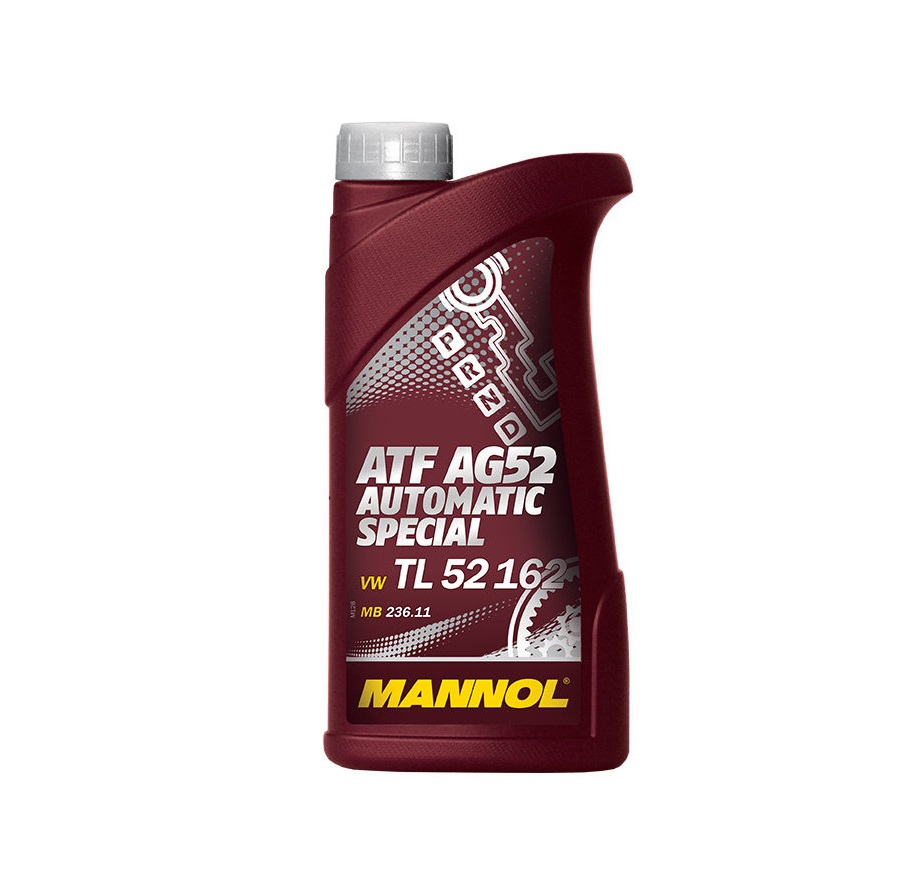 Mannol ATF AG52 Automatic Special, 1 л