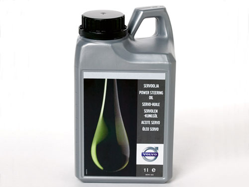 Volvo Power Steering Oil 1L