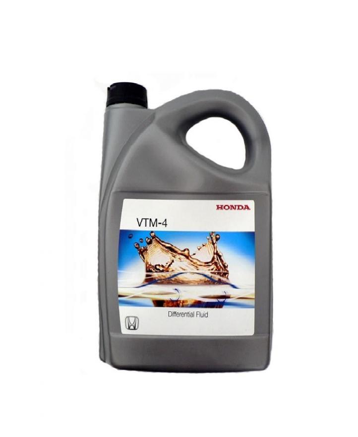 honda VTM-4 4L