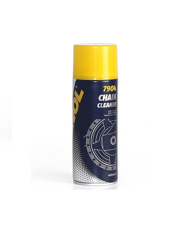 7904 MANNOL Очиститель цепей 400ml