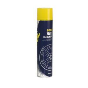 9673 MANNOL Очиститель колес 650ml