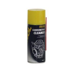 9970 MANNOL Очиститель карбюратора 400ml