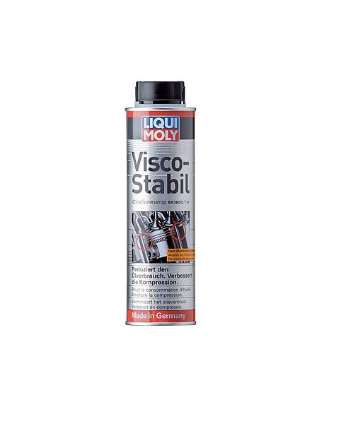 LIQUI MOLY Присадка в масло LM Visco-Stabil 300мл