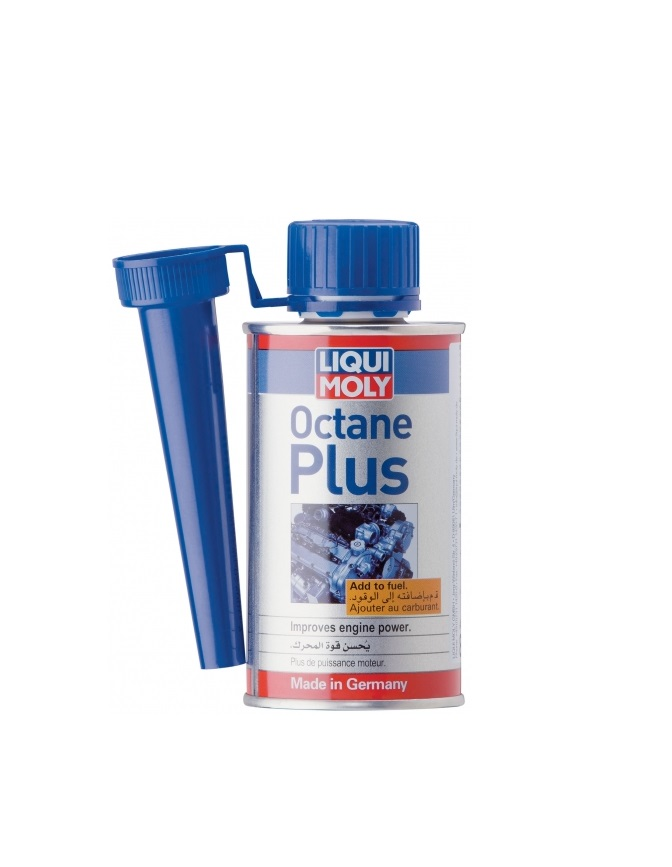 LIQUI MOLY Octane Plus 150мл