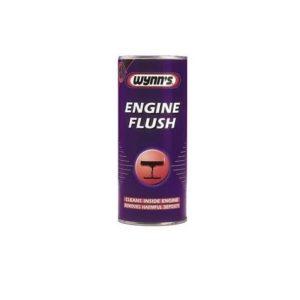 WYNNS Промывка двигателя концентрат 425мл